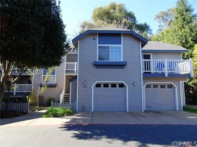 877 Nipomo Street UNIT F, San Luis Obispo, CA 93401 - #: SP19136114