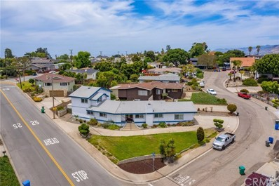 1 Angello, Grover Beach, CA 93433 - MLS#: SP19138119