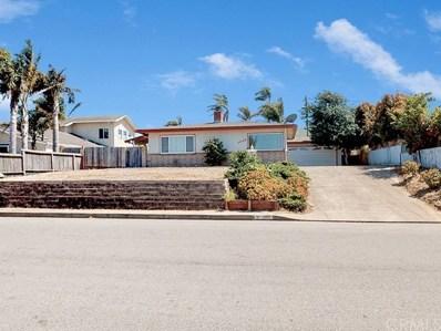 1049 Bay Oaks Drive, Los Osos, CA 93402 - #: SP19139926
