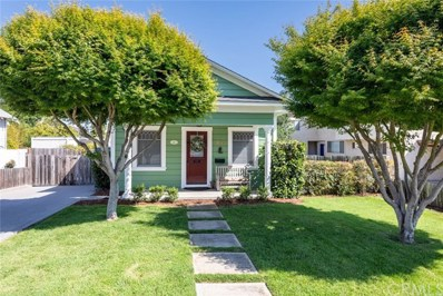 1253 Mill Street, San Luis Obispo, CA 93401 - #: SP19140855