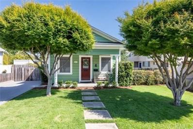 1253 Mill Street, San Luis Obispo, CA 93401 - MLS#: SP19140855