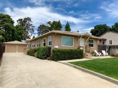 1260 Stafford Street, San Luis Obispo, CA 93405 - #: SP19140915