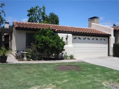 21 Villa Court, San Luis Obispo, CA 93401 - #: SP19143494