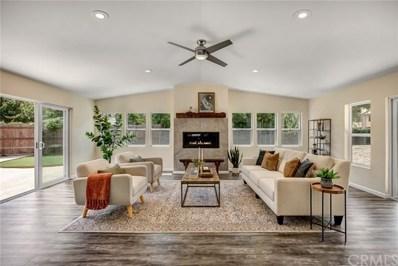 1749 Pico Court, San Luis Obispo, CA 93405 - MLS#: SP19151955