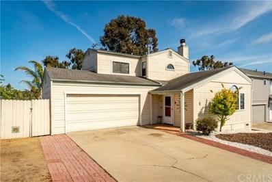 119 Karen Way, Pismo Beach, CA 93449 - MLS#: SP19156700