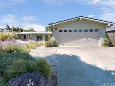 1347 Avalon Street, San Luis Obispo, CA 93405 - MLS#: SP19157096
