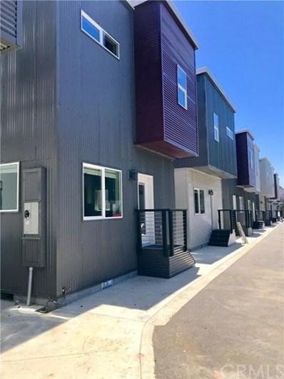 550 Higuera, San Luis Obispo, CA 93401 - #: SP19158349