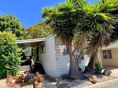 3860 S Higuera, San Luis Obispo, CA 93401 - #: SP19160960