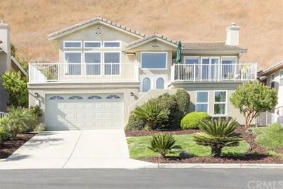 220 Foothill Road, Pismo Beach, CA 93449 - MLS#: SP19161718