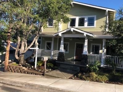 623 Serrano Drive, San Luis Obispo, CA 93405 - #: SP19162112
