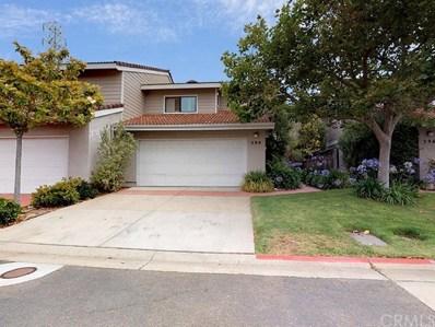 294 Via San Blas, San Luis Obispo, CA 93401 - MLS#: SP19162634