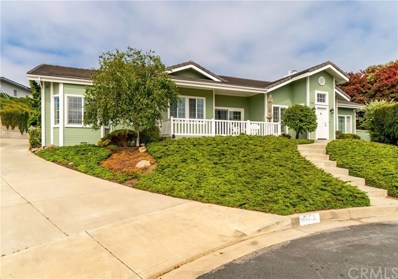 775 Sierra Court, Morro Bay, CA 93442 - #: SP19163154