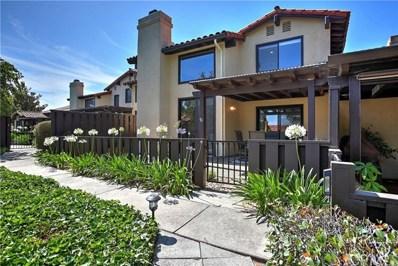 195 Foxenwood Drive, Santa Maria, CA 93455 - MLS#: SP19163524