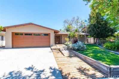 1371 Avalon Street, San Luis Obispo, CA 93405 - MLS#: SP19171243