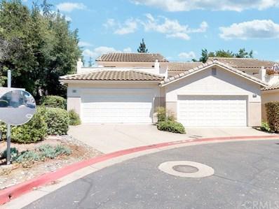 1282 Chaparral Circle, San Luis Obispo, CA 93401 - #: SP19173927