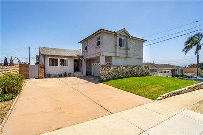 512 Green Lane, Redondo Beach, CA 90278 - MLS#: SP19175465