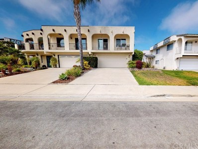 619 Vista Pacifica Circle, Pismo Beach, CA 93449 - MLS#: SP19176607