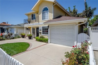 256 Santa Fe Avenue, Pismo Beach, CA 93449 - MLS#: SP19178200