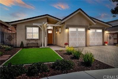 1654 Napa Way, Grover Beach, CA 93433 - MLS#: SP19179557