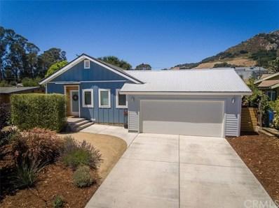 338 Jaycee Drive, San Luis Obispo, CA 93405 - MLS#: SP19181763