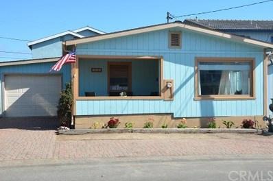 380 Kodiak Street, Morro Bay, CA 93442 - MLS#: SP19182560