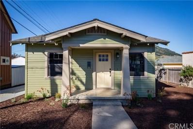 773 Johnson Avenue, San Luis Obispo, CA 93401 - #: SP19184709