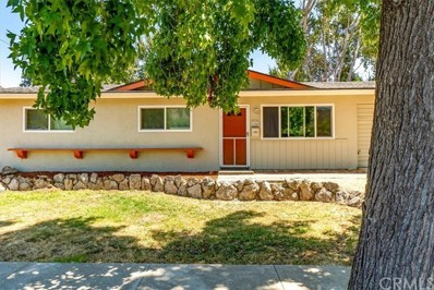 1846 Pereira Drive, San Luis Obispo, CA 93405 - MLS#: SP19185080