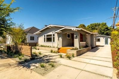 770& 772 Toro, San Luis Obispo, CA 93401 - #: SP19186218