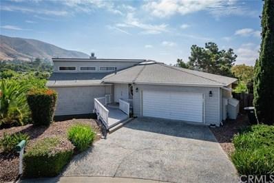 2450 Leona Avenue, San Luis Obispo, CA 93401 - #: SP19188673