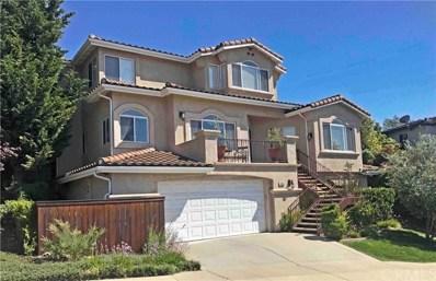 4590 Spanish Oaks Drive, San Luis Obispo, CA 93401 - #: SP19190651