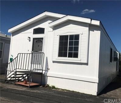 3860 S Higuera Street UNIT D-11, San Luis Obispo, CA 93401 - #: SP19192512