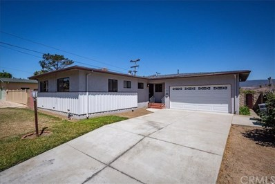 286 Luneta Drive, San Luis Obispo, CA 93405 - MLS#: SP19193730