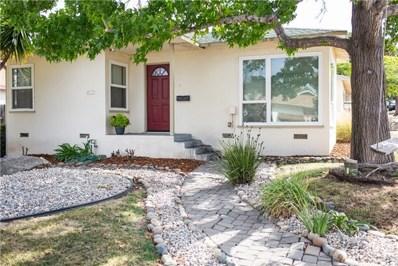 611 Mitchell Drive, San Luis Obispo, CA 93401 - #: SP19193750