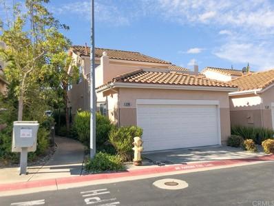 1249 Manzanita Way, San Luis Obispo, CA 93401 - #: SP19195474