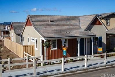 4040 Righetti Ranch Road, San Luis Obispo, CA 93401 - MLS#: SP19195740