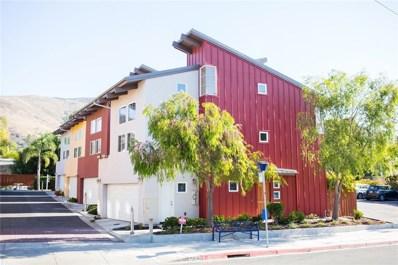 1218 Southwood Drive UNIT 7, San Luis Obispo, CA 93401 - MLS#: SP19201760