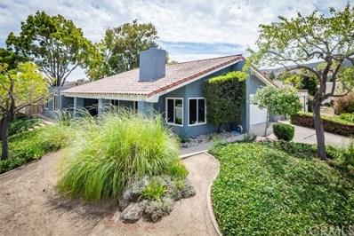 1301 Cavalier Lane, San Luis Obispo, CA 93405 - #: SP19202639