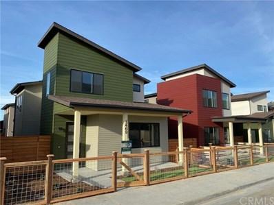 1469 Noveno Avenue, San Luis Obispo, CA 93401 - MLS#: SP19211149
