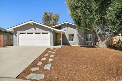 1026 Sycamore Drive, Arroyo Grande, CA 93420 - MLS#: SP19223175