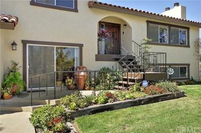 618 Camino Del Rey, Arroyo Grande, CA 93420 - MLS#: SP19223801