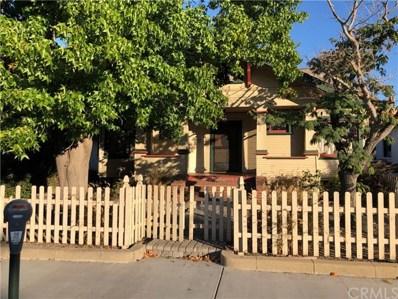 1026 Mill Street, San Luis Obispo, CA 93401 - MLS#: SP19225037