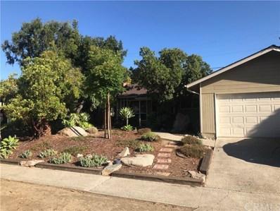 334 Highland Drive, San Luis Obispo, CA 93405 - #: SP19225058