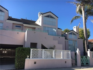 245 Park Avenue UNIT 5, Pismo Beach, CA 93449 - MLS#: SP19225390