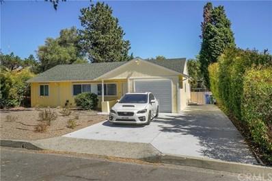 237 La Canada Drive, San Luis Obispo, CA 93405 - #: SP19225698