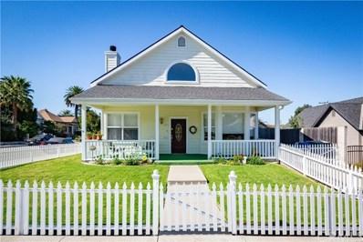 1547 Beach Street, San Luis Obispo, CA 93401 - MLS#: SP19226827