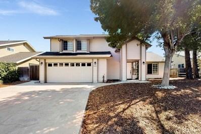 466 Nickerson Drive, Paso Robles, CA 93446 - MLS#: SP19227648