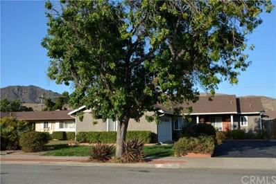 1478 Gulf, San Luis Obispo, CA 93405 - MLS#: SP19230713