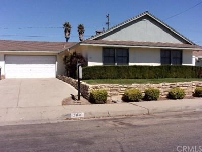 903 W Williams Street, Santa Maria, CA 93458 - MLS#: SP19231545