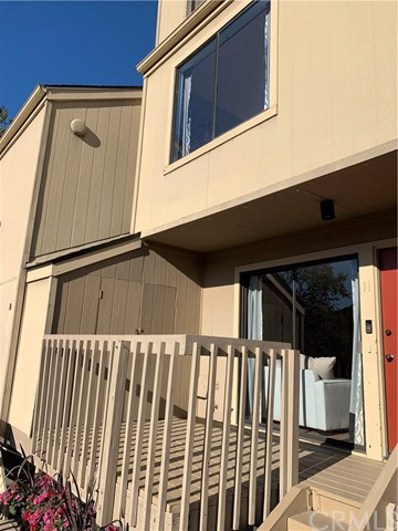 750 Chorro Street UNIT 11, San Luis Obispo, CA 93401 - #: SP19238807