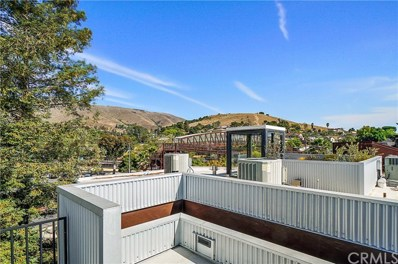 1880 Santa Barbara Avenue UNIT 360, San Luis Obispo, CA 93401 - MLS#: SP19242497